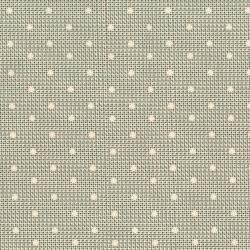 2522-001 Neutral Territory - Iron - Cream/Black Fabric