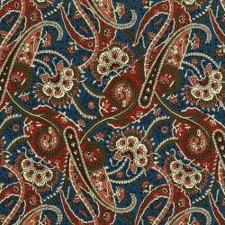 3231-001 Pioneer Brides - Leadville - Seaport Fabric