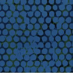 3362-001 Urban Garden - Seed Dot - Persian Blue Allium Fabric