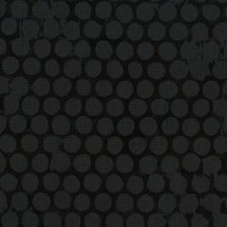 3362-004 Urban Garden - Seed Dot - Japanese Charcoal Fabric
