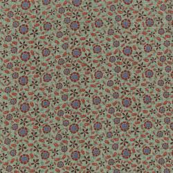 3399-002 Little Witchy Wonderland - Pickleweed - Dirty Sage Fabric