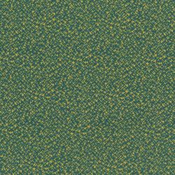 2844-001 Garden Collage - Hashtag - Dark Teal Fabric