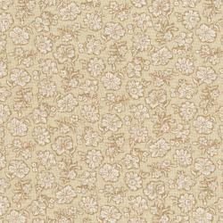 3057-003 River Song - Shadow Flower - Cream Fabric