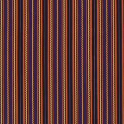 2299-002 Beggar's Bounty - Ric-Rac - Purple Fabric