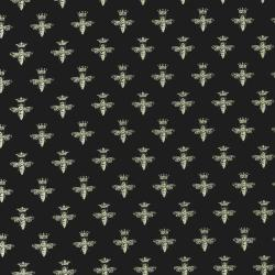 2743-002 Queen Bee - Queen Bees - Jet Fabric
