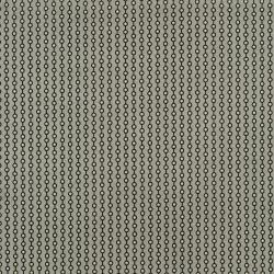 2749-002 Queen Bee - Beaded Stripe - Pewter Fabric