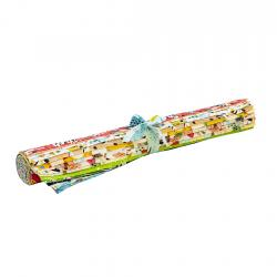 RJ1300P-FQR Adventure Fat Quarter - Roll