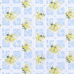 3146-003 Afternoon In The Attic - Memento - Daffodil Fabric