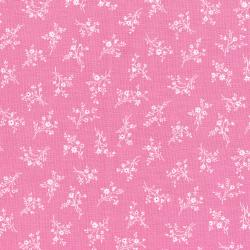 3149-003 Afternoon In The Attic - Cameo Blossom - Sweet Pea Fabric