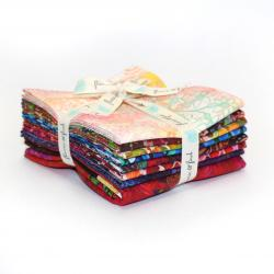 9653-545 Arabesque Fat Quarters