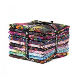 RJ800P-FQB Arcadia Digiprint Fat Quarter - Bundle