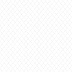 RJ508-WW1 Bare Essentials Deluxe - Trellis - White on White Fabric