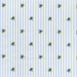 2919-001 Beverly Park - Camden - Lavender Fabric