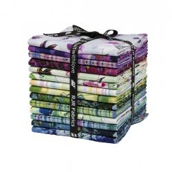 RJ1200P-FQB Bloom Bloom Butterfly Fat Quarter - Bundle