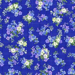 3567-002 Bloomfield Avenue - Meadow Lane - Iris Fabric