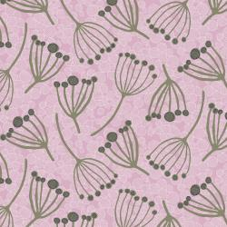 RJ3101-BE1 Chatterbox - Patty Cake - Berry Fabric