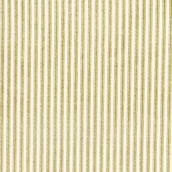 2959-011 Dots & Stripes - Ticking Away - Antique Fabric