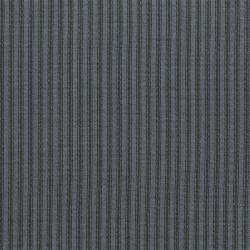 2959-018 Dots & Stripes - Ticking Away - Charcoal Fabric