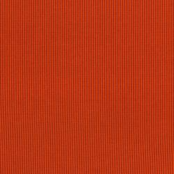 2960-009 Dots & Stripes - Between The Lines - Burnt Orange Fabric
