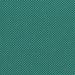 2961-002 Dots & Stripes - Dot Com - Turquoise Fabric