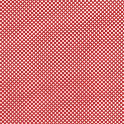 2961-016 Dots & Stripes - Dot Com - Amaryllis Fabric