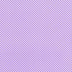 2961-020 Dots & Stripes - Dot Com - Wisteria Fabric