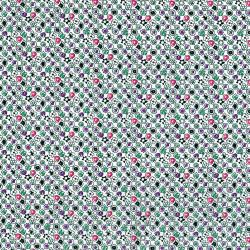 2972-001 Everything But The Kitchen Sink XII - Sweet Heart - Taffy Fabric