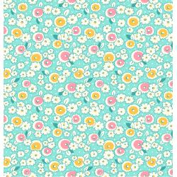 3597-002 Everything But The Kitchen Sink XIV - Sunday Skirt - Sweet Pea Fabric