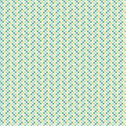 3600-002 Everything But The Kitchen Sink XIV - Checks - Meadow Fabric