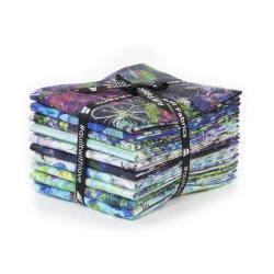 RJ300P-FQB Fiorella Digiprint Fat Quarter - Bundle