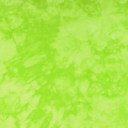 4758-001 Handspray Chartreuse Fabric
