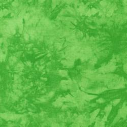 4758-003 Handspray Lime Fabric