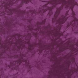 4758-013 Handspray Purple Fabric