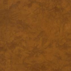 4758-081 Handspray Saddle Brown Fabric