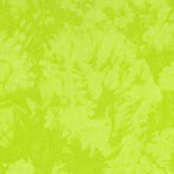 4758-083 Handspray Syf Green Fabric