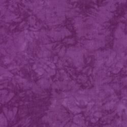 4758-096 Handspray Plump Plum Fabric