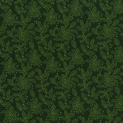 3494-001 Let It Sparkle - Holiday Lace - Evergreen Fabric