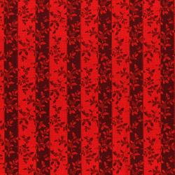 3495-001 Let It Sparkle - Trimmings - Radiant Ruby Metallic Fabric