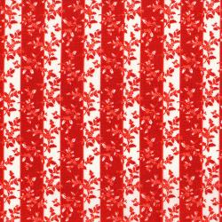 3495-002 Let It Sparkle - Trimmings - Radiant Cherry Metallic Fabric