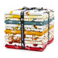 RJ1900P-FQB Lil' Bit Country Fat Quarter - Bundle