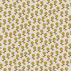 RJ1904-AU2 Lil' Bit Country - Sunflower Field - Autumn Fabric