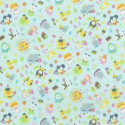 3290-002 MofPof - Party Time - Taffy Fabric