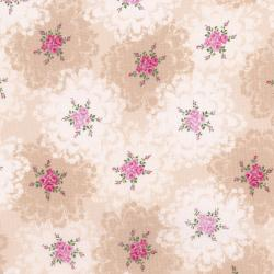 3262-003 Newport Place - Ambroise - Cream Fabric