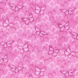 3263-001 Newport Place - Skycrest - Primrose Fabric