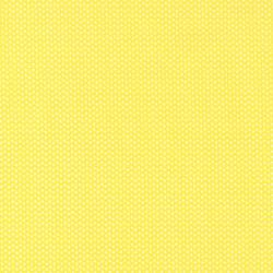 4928-006 Pin Dots - Geometrics - Yellow Fabric