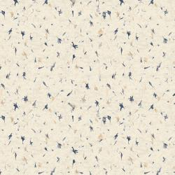RJ2404-NA1 Pressed Floral - Perennial Paper - Navy Fabric