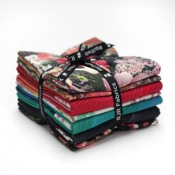 9653-516 Reverie Fat Quarters