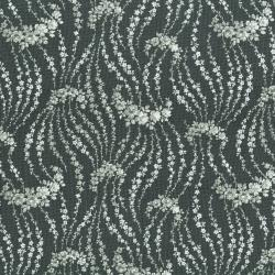 3501-002 Rosette - Giverny - Dove Fabric