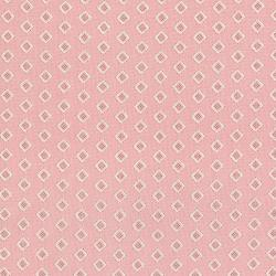 3502-002 Rosette - Bijoux - Blush Fabric