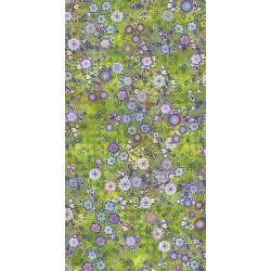3611-002 Starlight & Splendor - Garden Glow - Peridot Digiprint Fabric